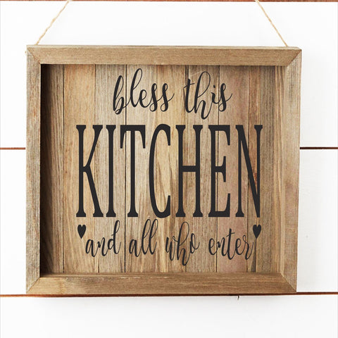 Kitchen is the Heart of the Home so create something special.