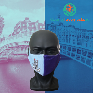 Dublin face mask
