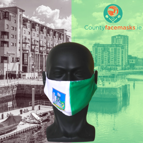 Limerick face mask