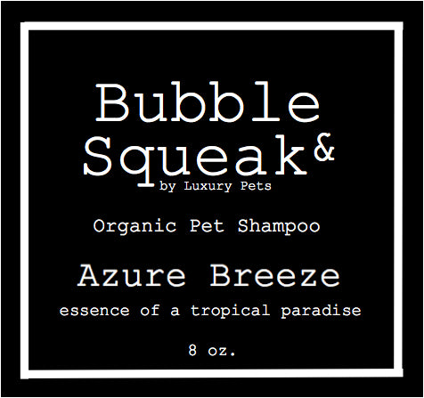 Bubble & Squeak Spa Grooming For Dogs & Cats