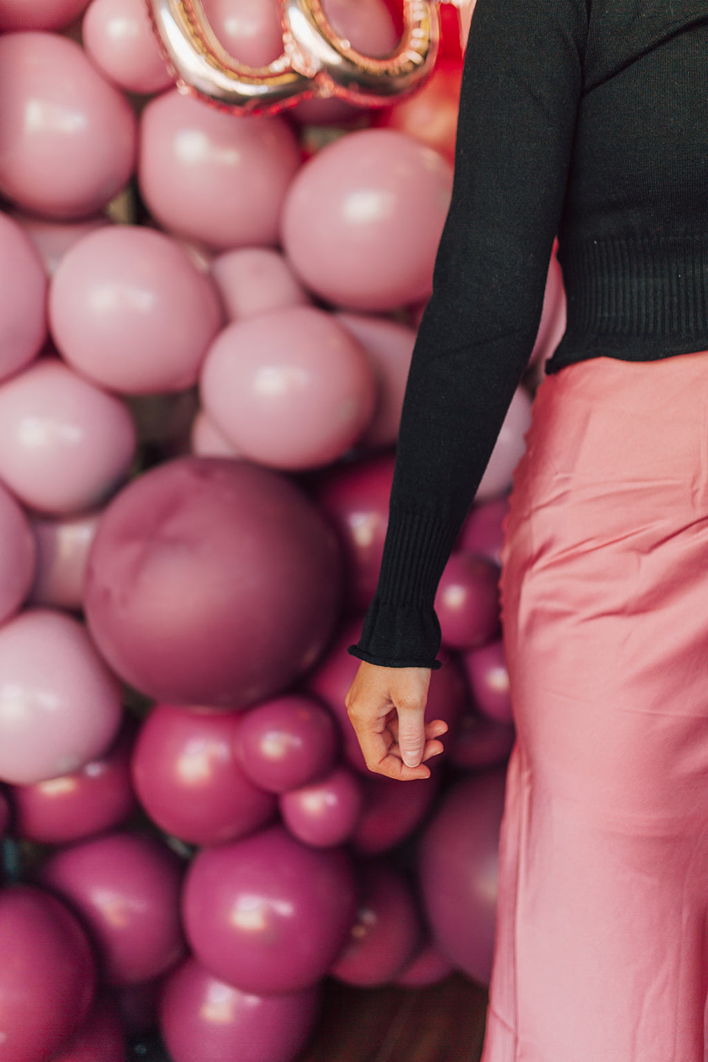 Late Nights LS Top