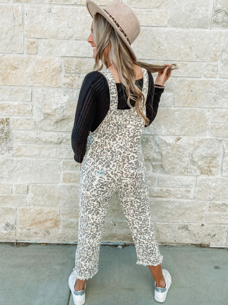 Wild Thing Overalls