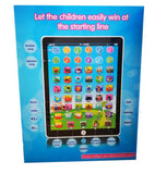 Educational Interactive Learning Pad for Kids