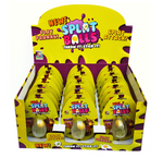 Splat Balls - Egg Shape