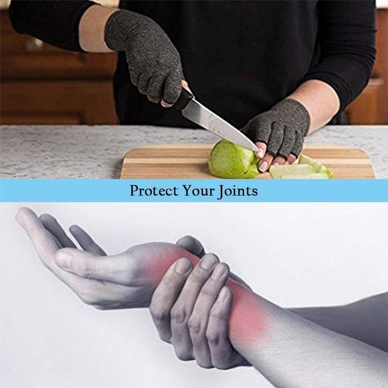 Joint Pain Relief Arthritis Compression Gloves