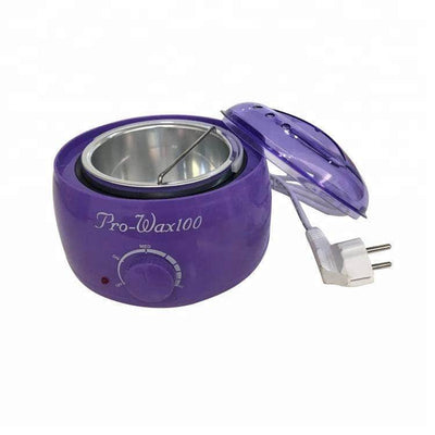 Hair Removal -  Pro Wax Heater