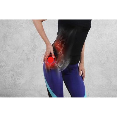 Women's Sciatic Hip Brace for Sciatica Nerve & SI Pain Relief