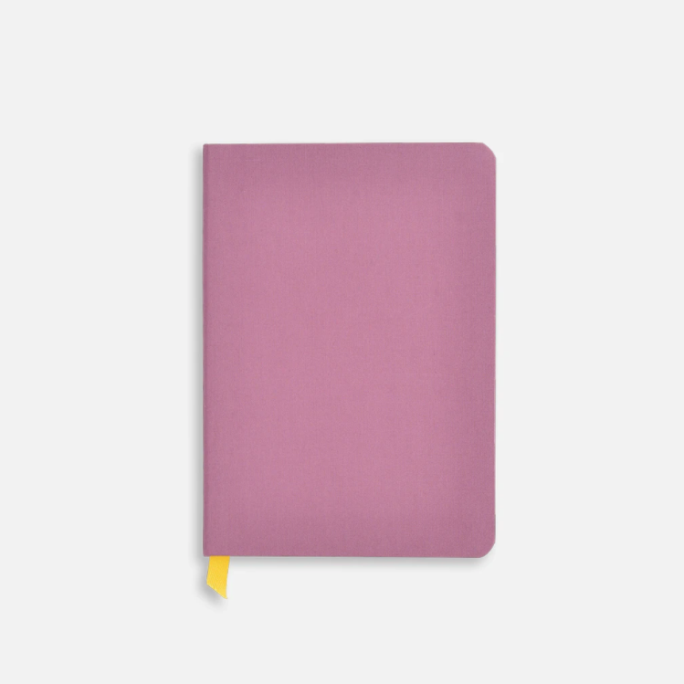 BaronFig Fig Wine Confidant Hardcover Notebook - Flagship