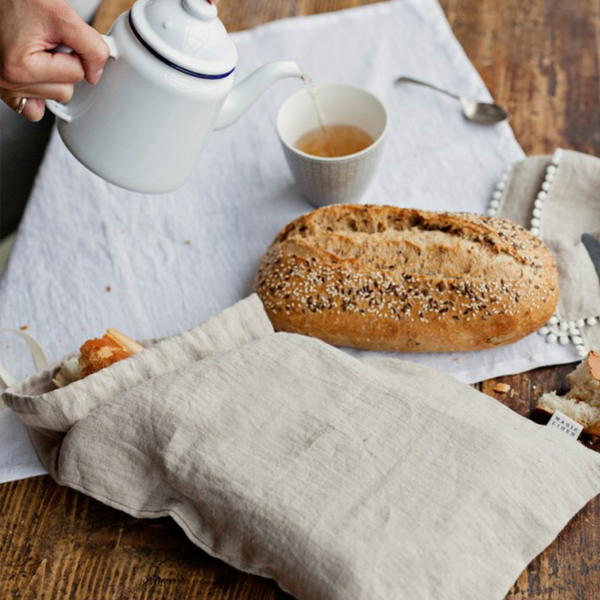 MagicLinen Bread Bag