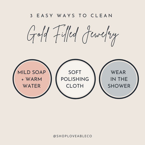 How-to-clean-gold-fill-jewelry-loveable