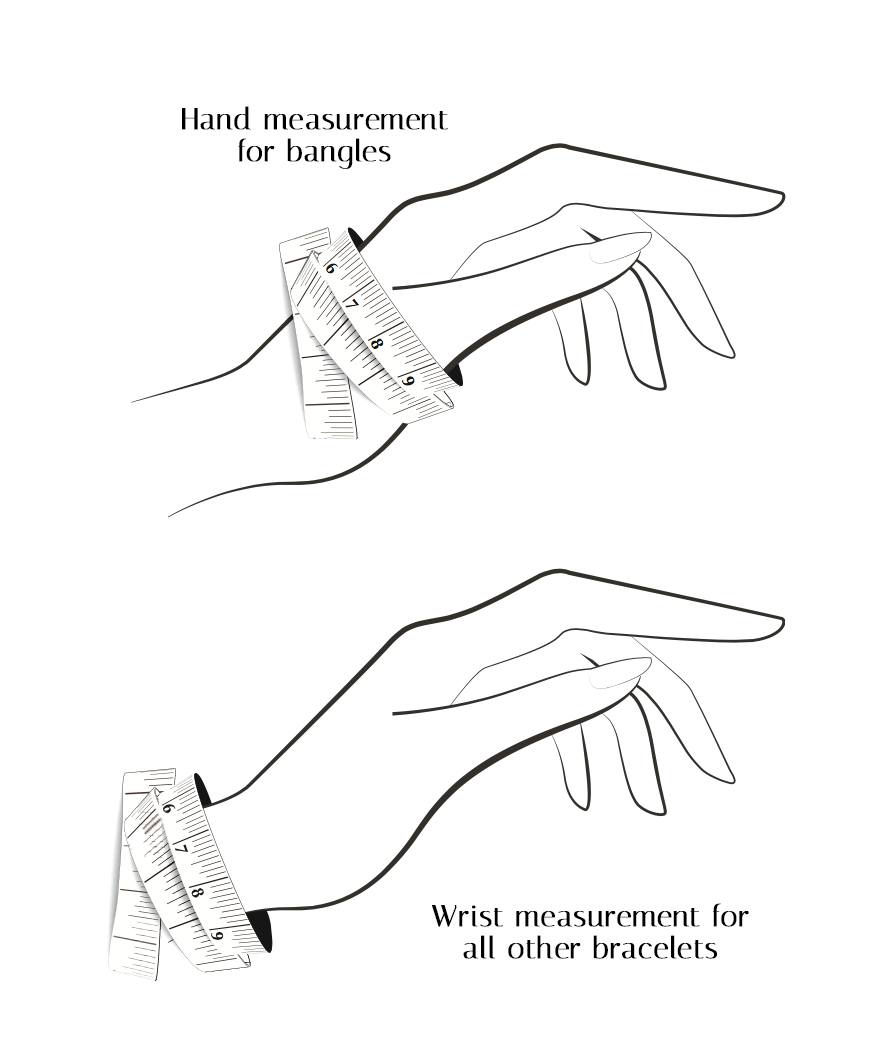 hand-wrist-bracelet-measuring-guide