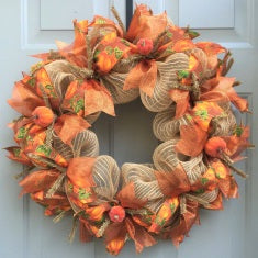 DIY Seasonal Ribbons
