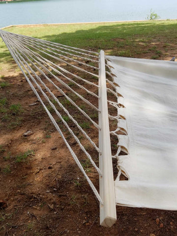 Traditional Hanging Hammock - Paradise Point - 4