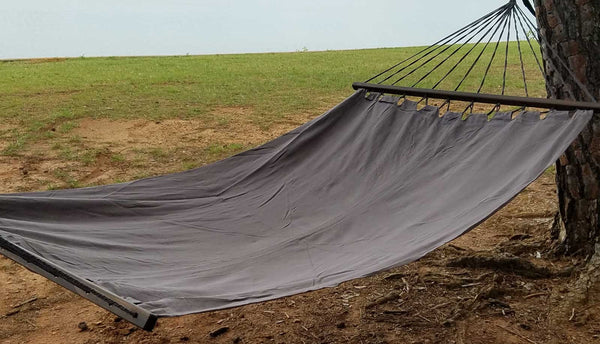Traditional Hanging Hammock - Stormy Seas - 4