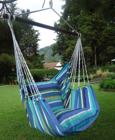 Hanging Hammock Chair - Aloha - 1