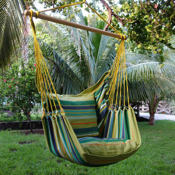 Hanging Hammock Chair - Tranquility - 2