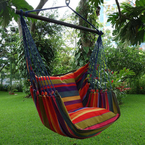 Hanging Hammock Chair - Sail Away - 1