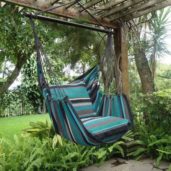 Hanging Hammock Chair - Sea Side - 2