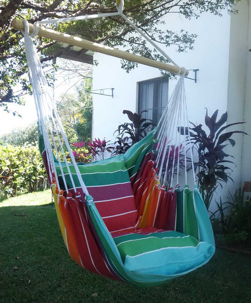 Hanging Hammock Chair - Sea La Vie - 2