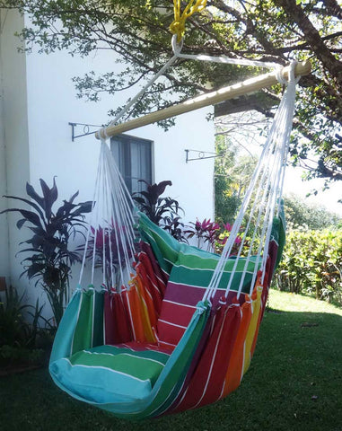 Hanging Hammock Chair - Sea La Vie - 5