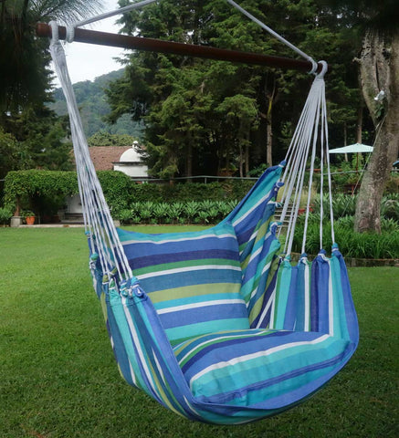 Hanging Hammock Chair - Aloha - 2