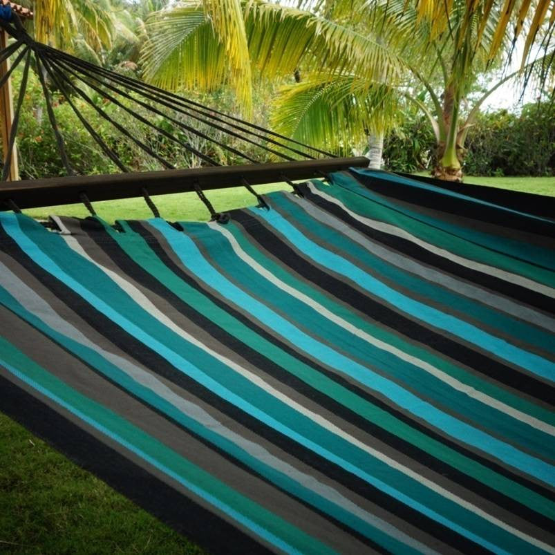 Traditional Hanging Hammock - Southern Exposure - 1