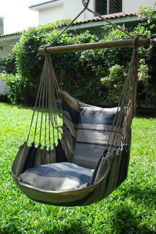Hanging Hammock Chair - Moore Relaxing - 1