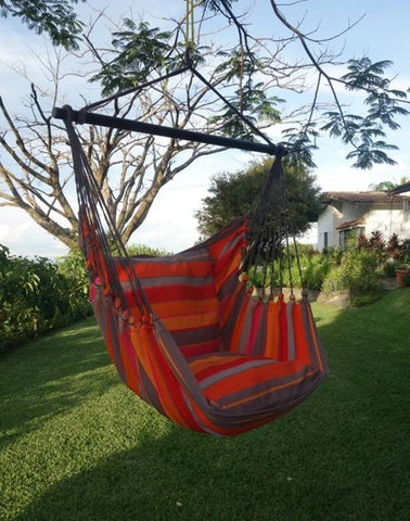 Hanging Hammock Chair - Sol Mate - 1