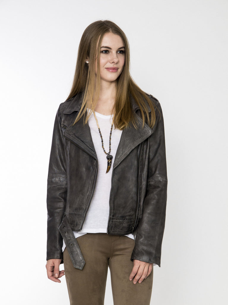 Mad for Moto Jackets!