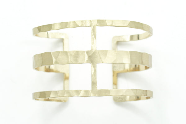 THE FENCE CUFF