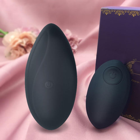 Waterproof Wearable Panty Vibrator with Remote Control