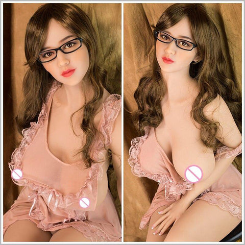 Sex Dolls Big Breast Vagina Sex Toys for Men Sexy Dolls Silicone with SkeletonRealistic Ass Pussy Sex Doll for Men