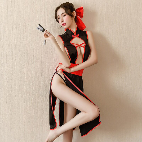 Sexy Skirt for Sex Erotic Costumes COSPLAY Secretary Teacher Uniform Role Play Lingerie Erotica