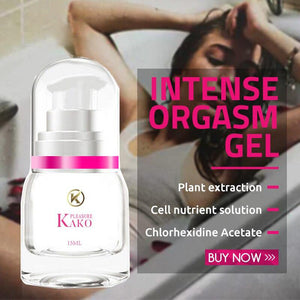 Orgasm Gel 15ml Sex Drop for Women, Sex Spray Stimulant Vagina EnhancerGel