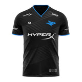 Official ISURUS Team Jersey 2020 Black