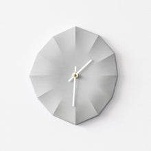 Load image into Gallery viewer, Click-Clock, Large (Gray)