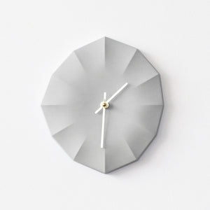 Click-Clock, Large (Gray)