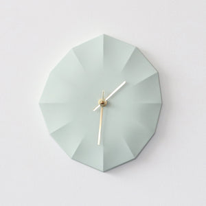 Click-Clock, Large (Bermuda Green)