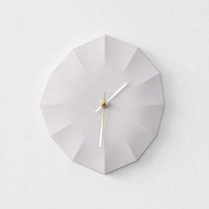 Click-Clock, Large (White)