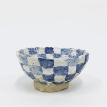 Load image into Gallery viewer, Checkered Bowl