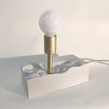 Load image into Gallery viewer, Soft Weather Table Lamp #5