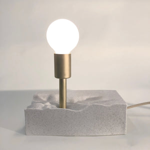 Soft Weather Table Lamp #5