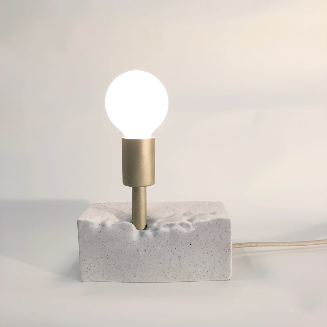 Soft Weather Table/Wall Lamp #8