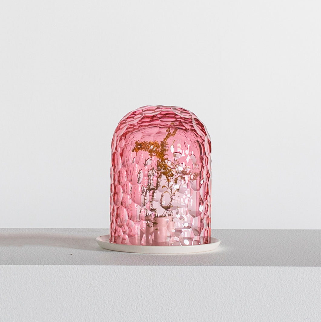 OP-Vase, Small (Pink)