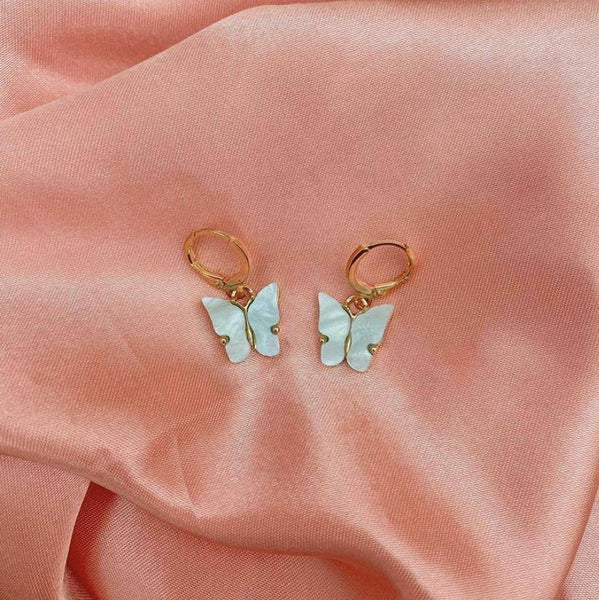 Butterfly Earrings - Butterfly Centric