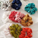 Luxury scrunchies - Butterfly Centric