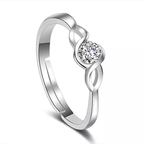 Enchantment promise Ring - Butterfly Centric