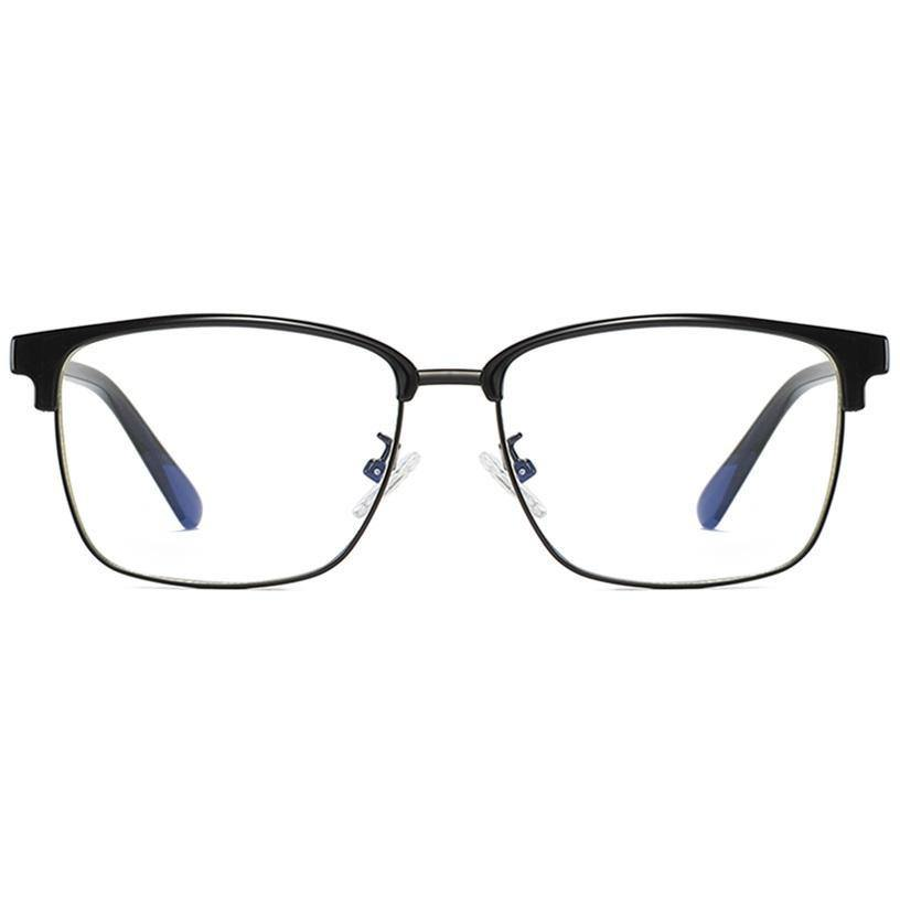 Vintage - Blue Light Blocking Glasses - bamblueglasses