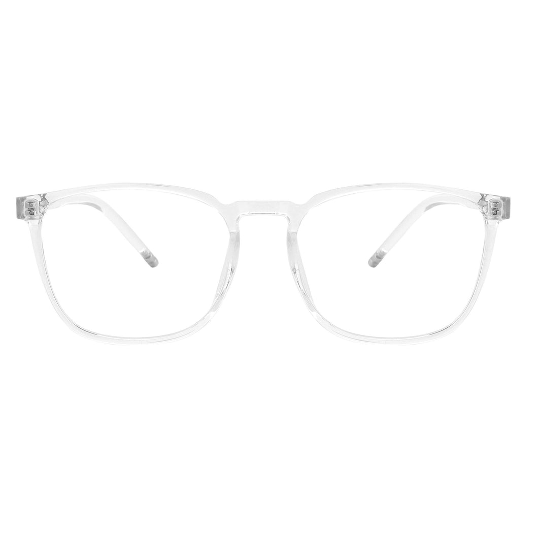 Minimal - Blue Light Blocking Glasses - bamblueglasses