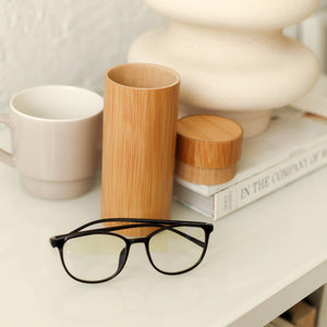 Classic Round - Blue Light Blocking Glasses